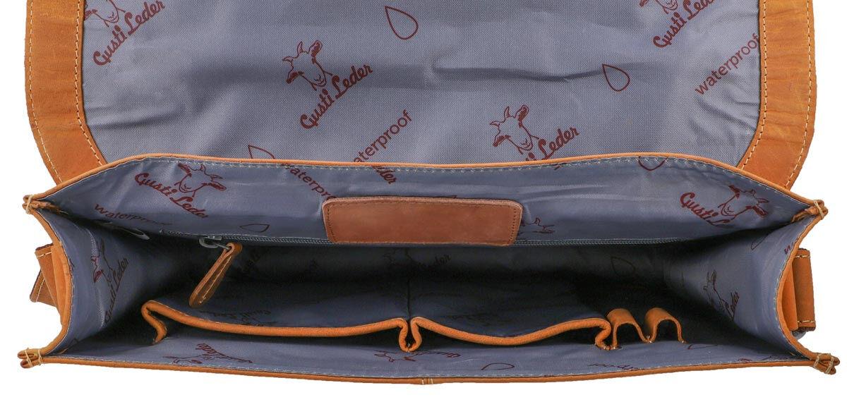 Outlet Handtasche - kleinere Lederfehler - Altes Logo – ansonsten neu - siehe Video