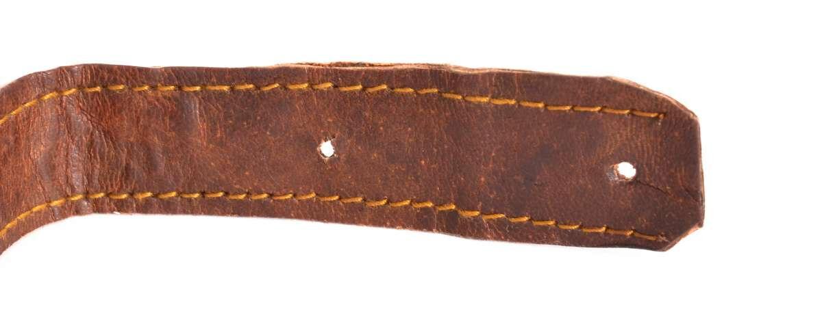 Leather Shoulder Strap 2.5 cm