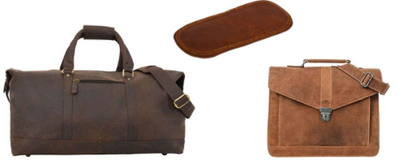 Reisetaschen Businesstaschen Tragegurt