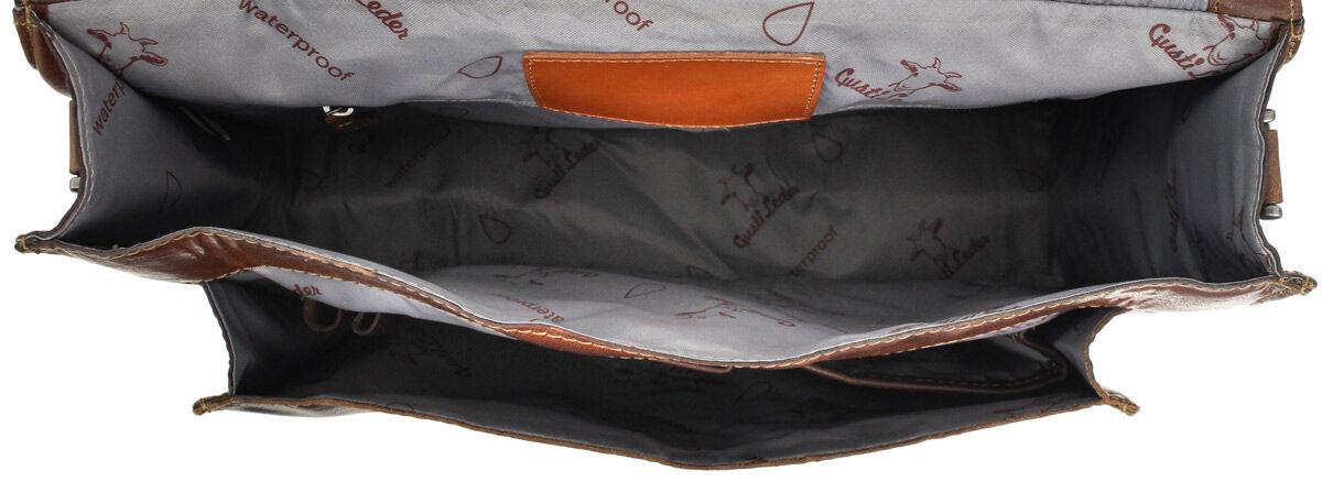 Outlet Fahrradtasche - kleinere Lederfehler - Ohne klickfix - defekter Verschluss - Altes Logo – ans