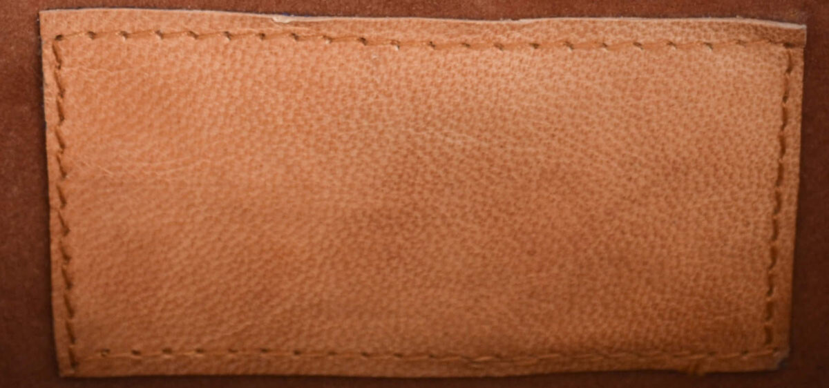 Outlet Handtasche - kleinere Lederfehler - faltiges Leder - ansonsten neu - siehe Video