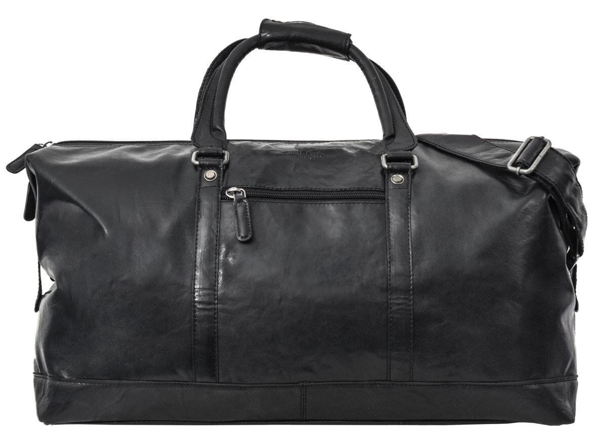 Outlet Reisetasche -eines defekten Reißverschlusses - Altes Logo - defekter Tragegurt – ansonsten n