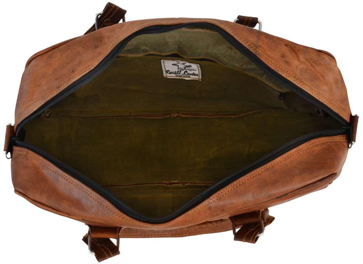 Outlet Handtasche - kleinere Lederfehler – faltiges Leder - fehlerhaftes Design - ansonsten neu – si