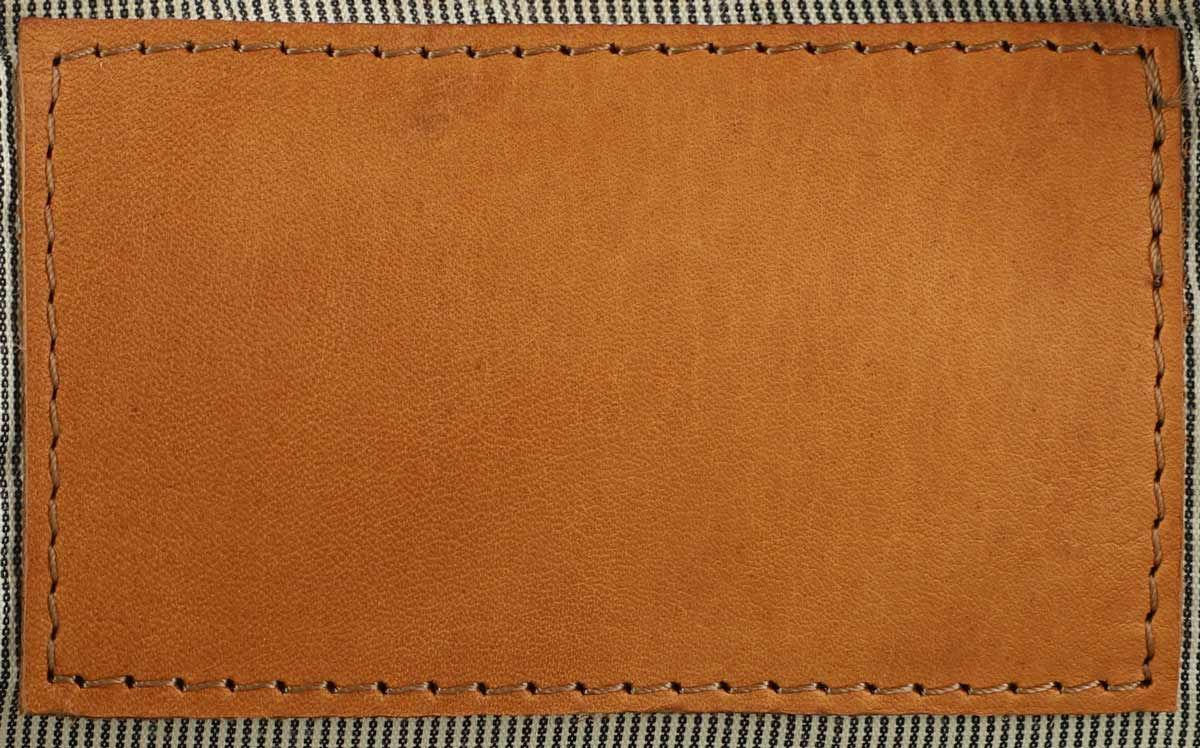 Outlet Shopper - andere Leder Farbe – kleinere Lederfehler – ansonsten neu – Siehe Video