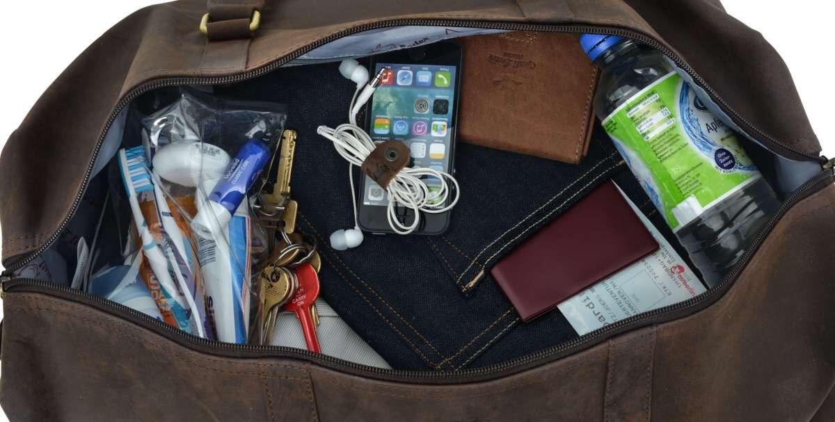 Outlet Reisetasche