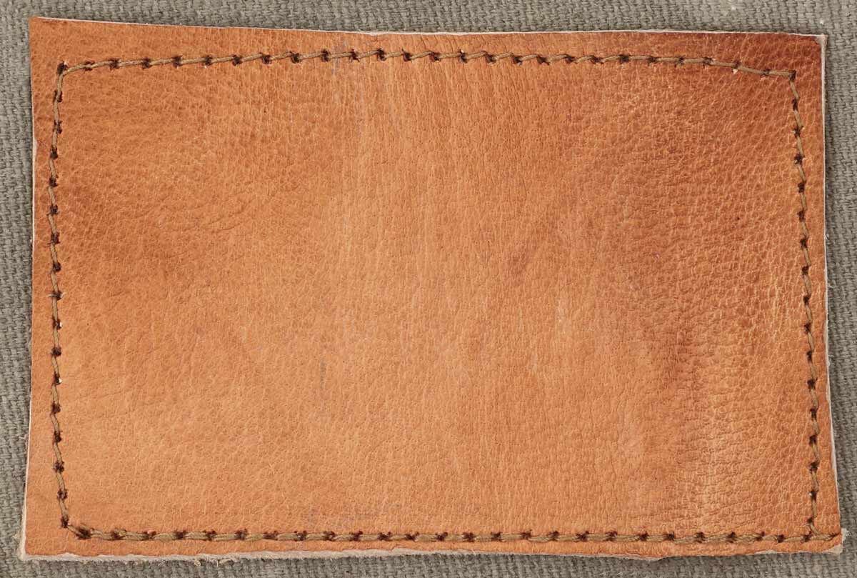 Outlet Reisetasche - faltiges Leder - kleinere Lederfehler – ansonsten neu – Siehe Video
