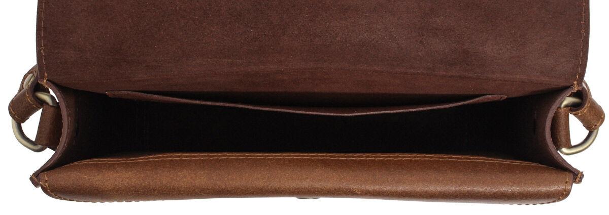 Outlet Handtasche - flecken im stoff - ansonsten neu – siehe Video