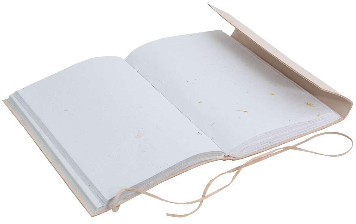 Outlet Buch - kleiner Lederfehler - ansonsten neu - siehe Video