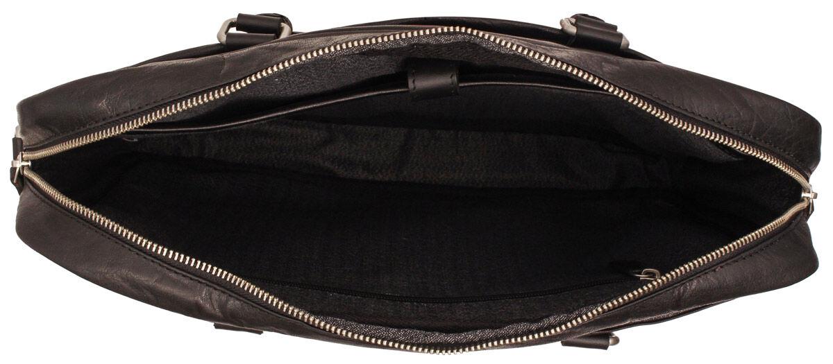 Outlet Umhängetasche - faltiges Leder - kleinere Lederfehler – ansonsten neu – Siehe Video