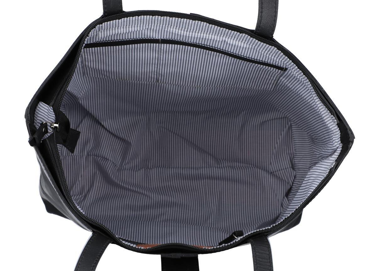 Outlet Handtasche – Graveur - kleinere Lederfehler – ansonsten neu – Siehe Video