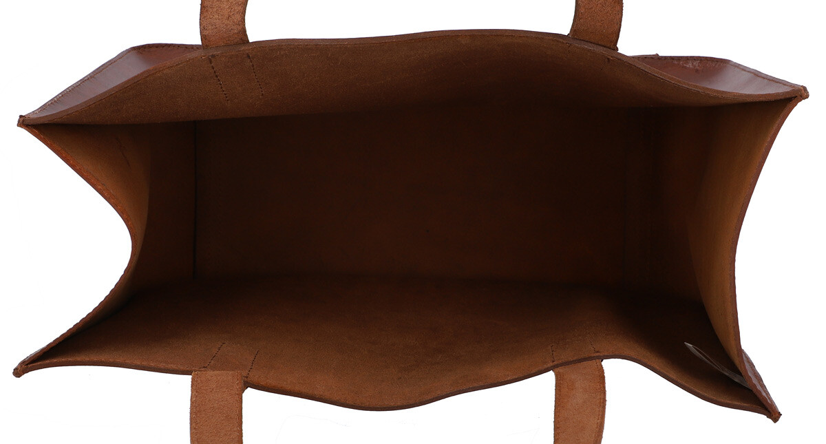 Outlet Handtasche - defekte Nähte - ansonsten neu - siehe Video