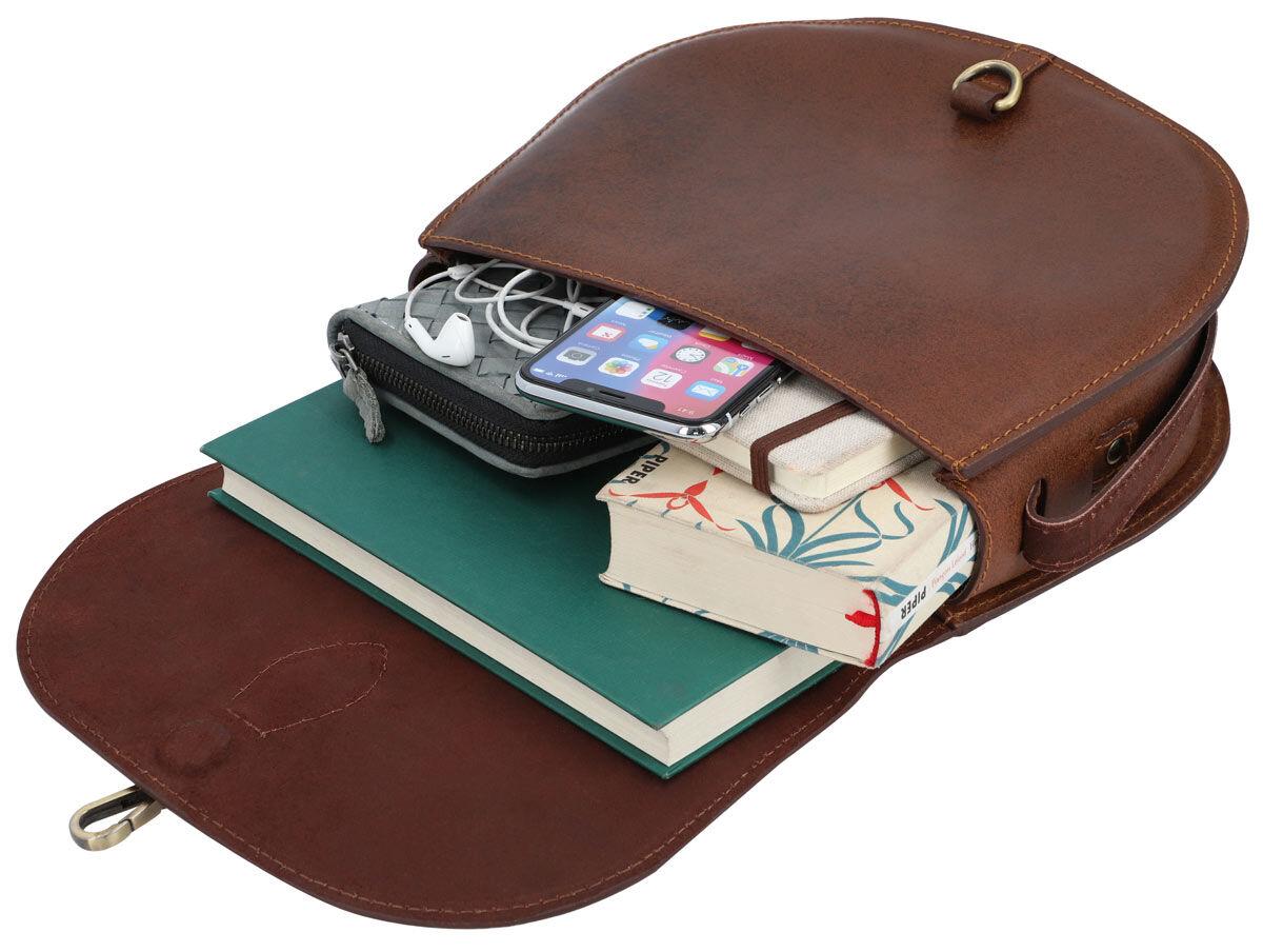 Outlet Handtasche – defekter Verschluss – ansonsten neu – Siehe Video