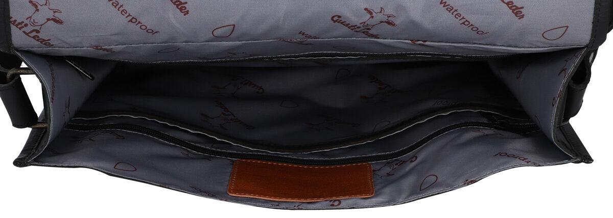 Outlet Umhängetasche – kleinere Lederfehler – Altes Logo – ansonsten neu – Siehe Video