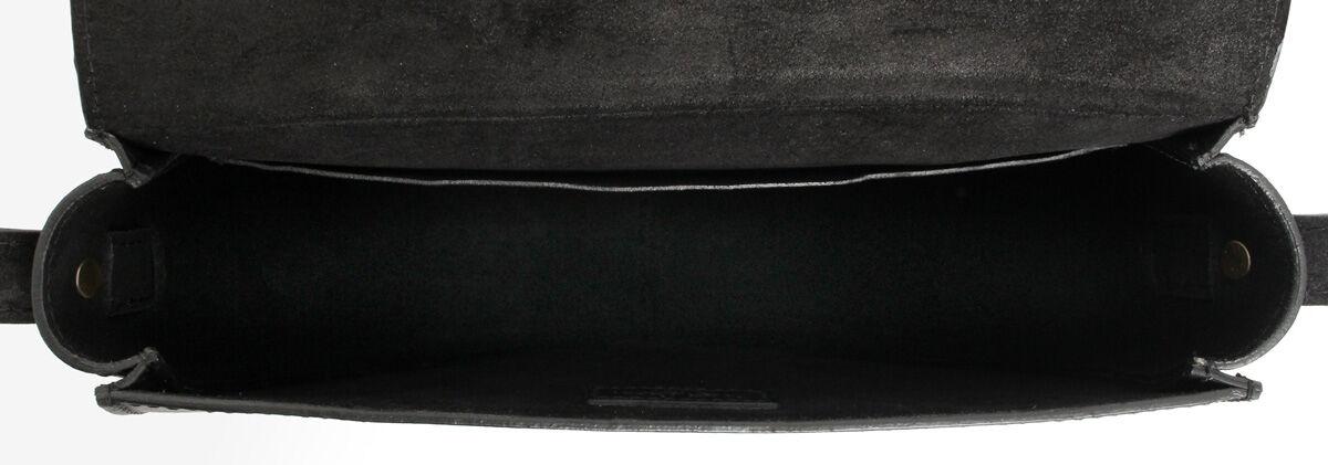 Outlet Handtasche - kleiner Lederfehler - ansonsten neu - siehe Video