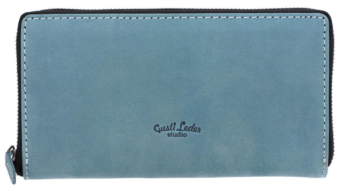 Outlet Geldbörse - ein kleiner Fehler beim Kartenfach - ansosten neu - siehe video