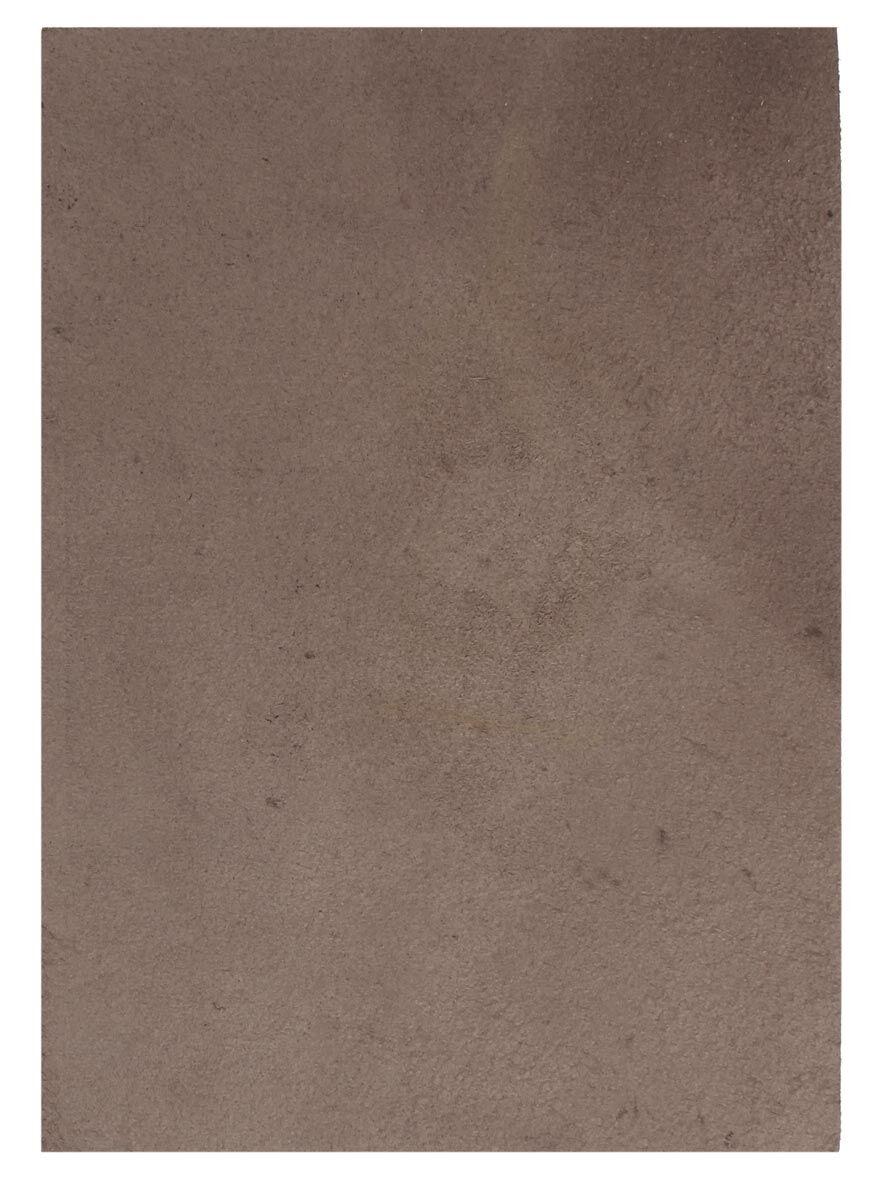 Ruskea puhvelinnahkapala