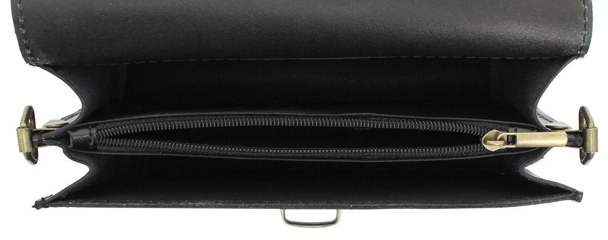 Outlet Handtasche - Schultergurt fehlt - ansonsten neu - siehe Video