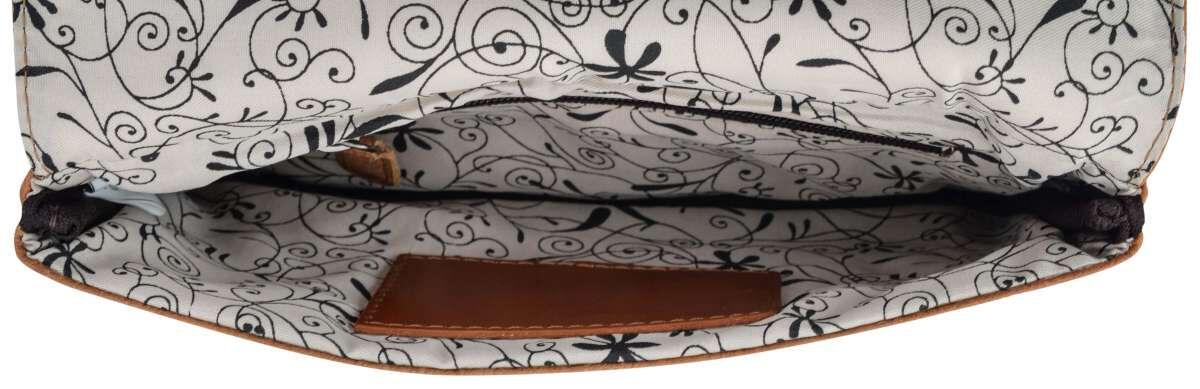 Outlet Handtasche - flecken im stoff - ansonsten neu - siehe Video