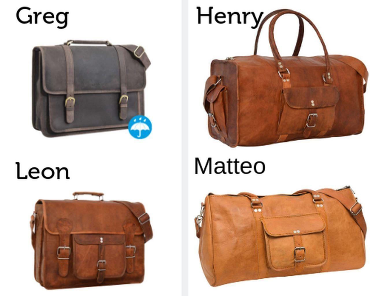 Aktentaschen Reisetaschen Handgepäck