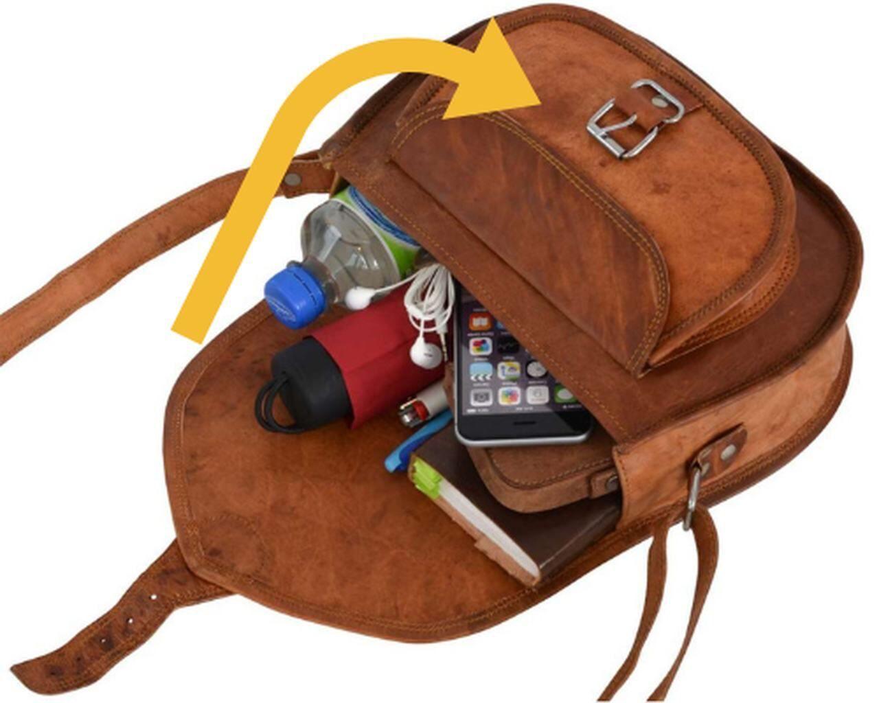 Umschlag Verschluss Handtasche