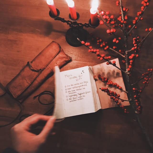 Unsere Schreibwaren für Romantiker