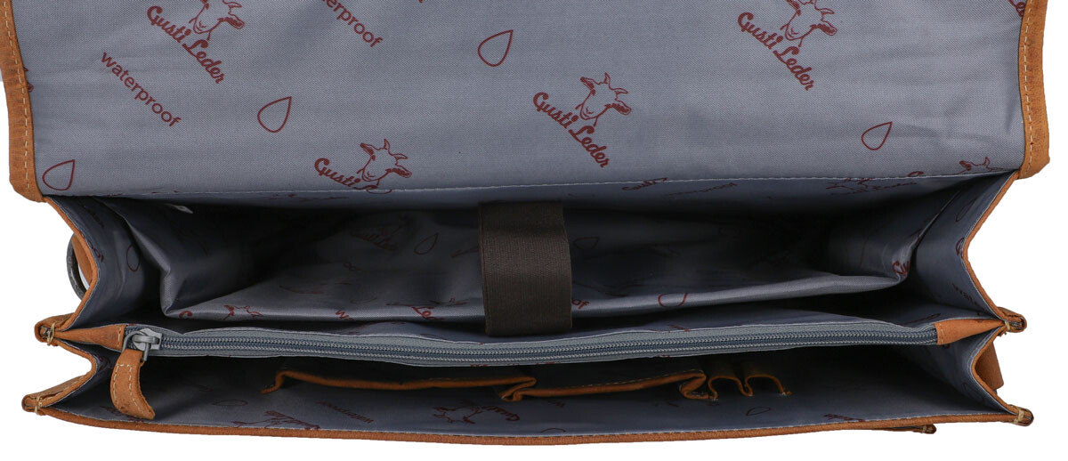 Outlet Umhängetasche - kleinere Lederfehler - ansonsten neu - siehe Video