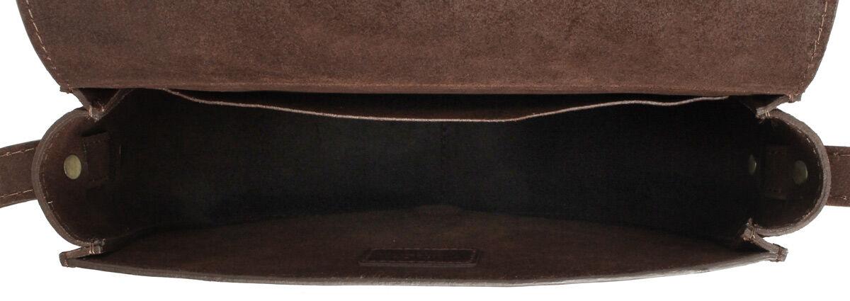 Outlet Handtasche - kleiner Lederfehler - kleine Farbunterschiede im Leder - ansonsten neu - siehe V