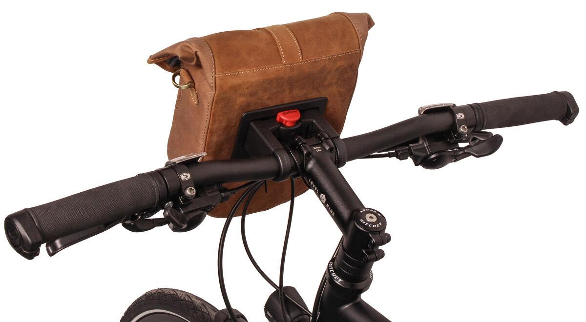 NEW handle bag / handbag (Lenkertasche/ Handtasche) canvas child