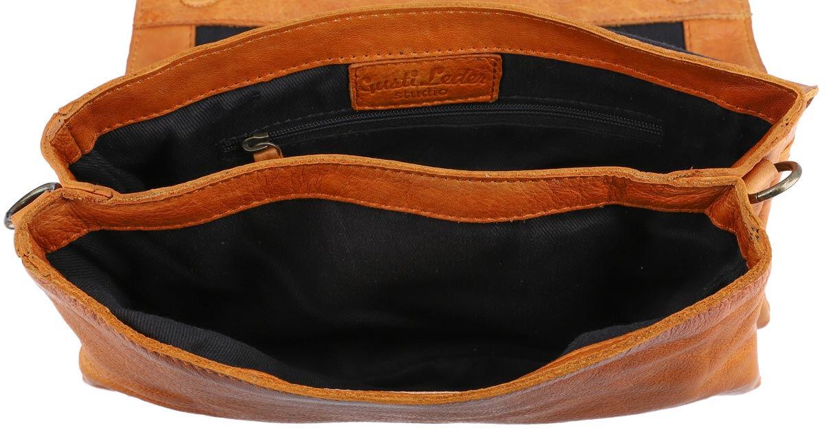 Outlet Handtasche - fehlender Tragegurt - ansonsten neu - siehe Video